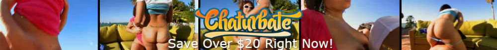 Save over $20 with this 52% off Chaturbate.com Discount!
